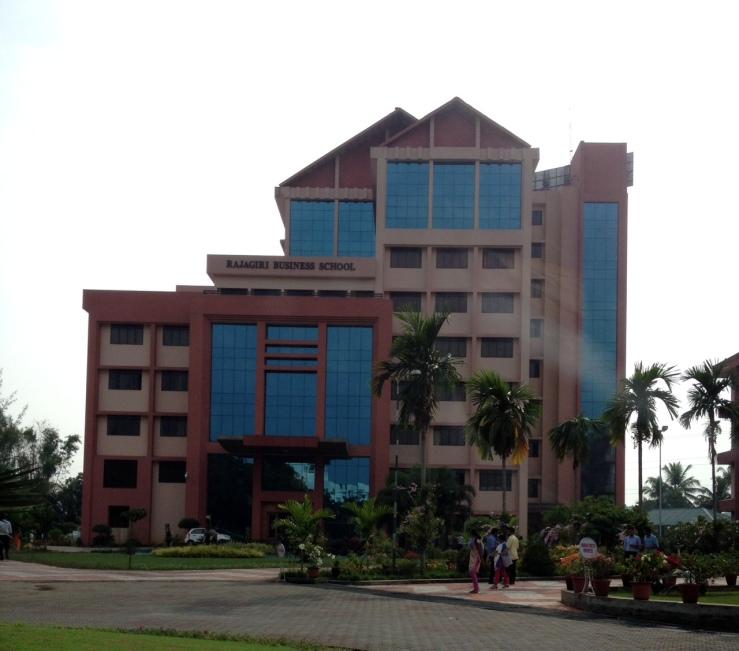 Rajagiri Business School